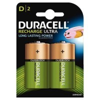 Accumulateur nimh Duracell hr20 - Blister de 2
