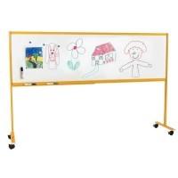 panneau alphabet effa able sec 80x120cm bouchut grandremy vente de tableau scolaire la. Black Bedroom Furniture Sets. Home Design Ideas