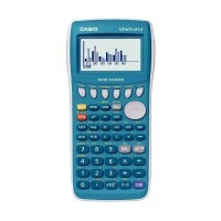Calculatrice graphique Casio graph 25+