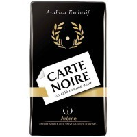 Cafe Carte noire - Paquet de 250g