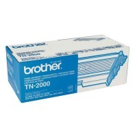 Toner Brother TN2000 noir