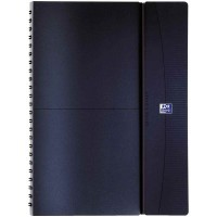 Agenda semainier office A4 gris