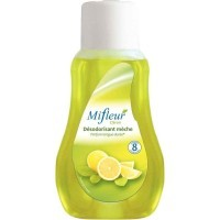 Flacon meche 375ml citron