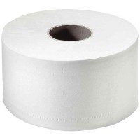 Mini jumbo papier hygienique - Lot de 12
