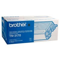 Toner Brother TN3170 noir