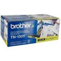Toner Brother TN130y jaune