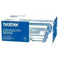Toner Brother TN2110 noir