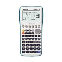 Calculatrice graphique Casio graph 35+