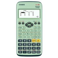 Calculatrice scientifique Casio fx92 college d2+