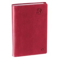 Agenda affaires equology rouge