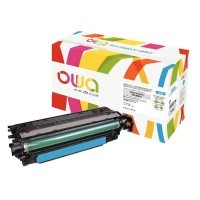Toner Armor compatible HP CE251A cyan
