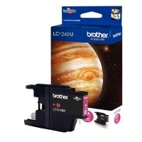 Cartouche Brother lc1240 magenta