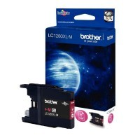 Cartouche Brother lc1280xl magenta
