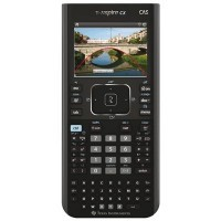 Calculatrice graphique Texa Ti-nspire Cx Cas