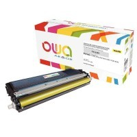Toner Armor Compatible Brother TN230 jaune