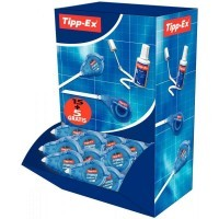 Pack 15+5 Correcteur Tippex Easy Refill 5mmx14m