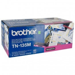 Toner Brother TN135m hc magenta