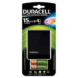 Chargeur stay charged Duracell + 4hr06