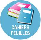Cahiers & Feuilles