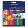Crayon Couleur Aquarellable