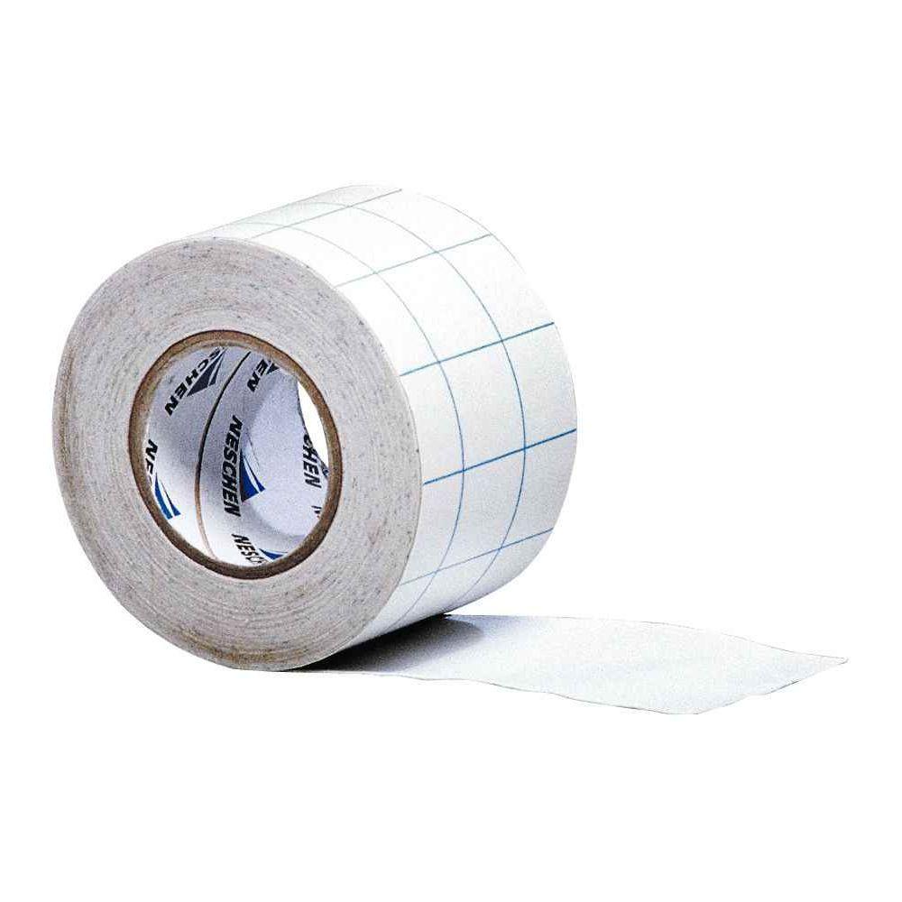 Rouleau fimoplast 10mx5cm blanc filmolux vente de for Bureau rouleau