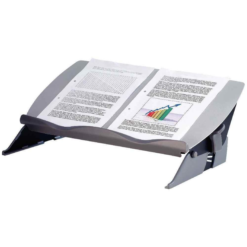 Porte documents inclin easy glide fellowes vente de porte copies la centrale du bureau - Porte document de bureau ...