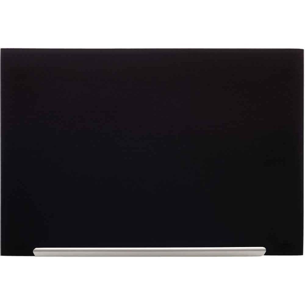 1905179 tableau verre magn tique noir nobo vente de tableau blanc effa able. Black Bedroom Furniture Sets. Home Design Ideas
