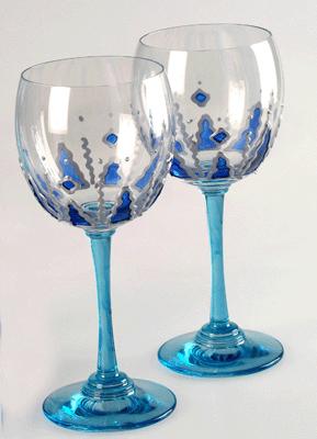 Peinture verre faience boite de 10 flacons de 50ml lefranc bourgeo - Prix du verre securit ...
