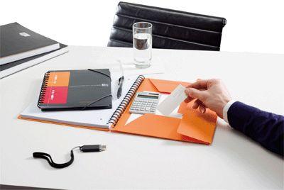 Cahier meeting book a4 petit carreaux 3 rabats elastiques oxford office vente de bloc de - Cahier oxford office book ...