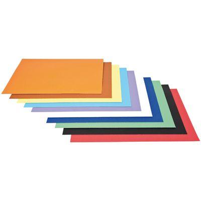 feuille carton couleur a3 340g paquet de 100 majuscule vente de feuille de carton la. Black Bedroom Furniture Sets. Home Design Ideas
