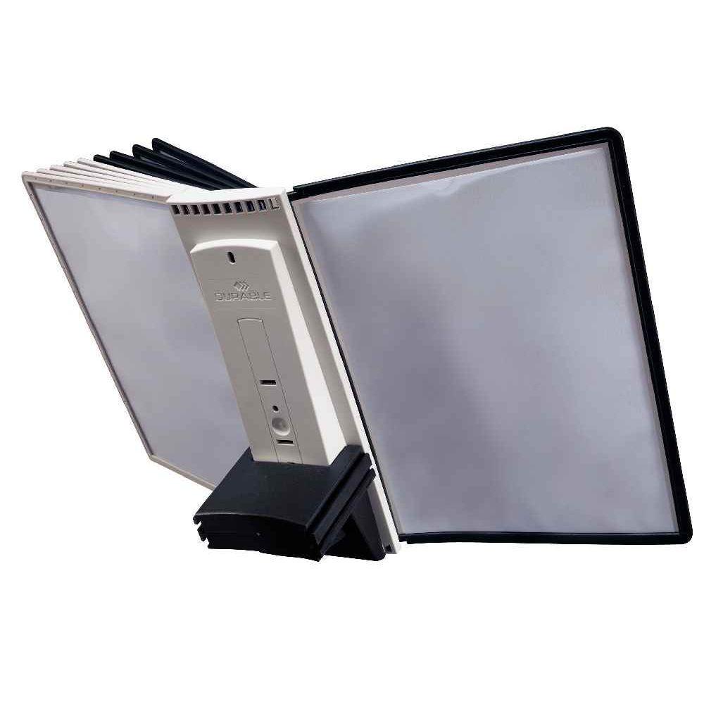 Module d 39 extension sherpa pour pupitre de table code 49910 vente de pupitre porte document - Porte document pour bureau ...