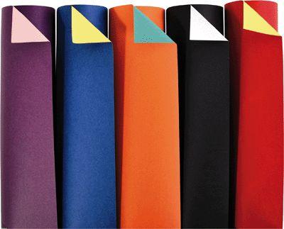 papier cartoline bicolore 21 x 29 7 cm 150 g couleurs assorties paquet de 100 feuilles. Black Bedroom Furniture Sets. Home Design Ideas