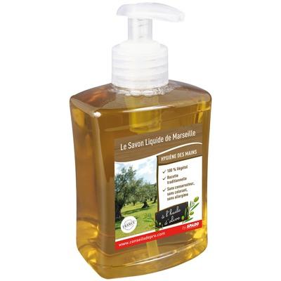 savon de marseille hygiene corporelle